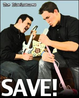 SAVE!