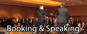 Click Here for The Disclosures' Booking & Speaking Information