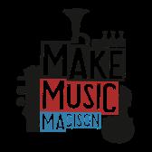 makemusicmadisonlogo